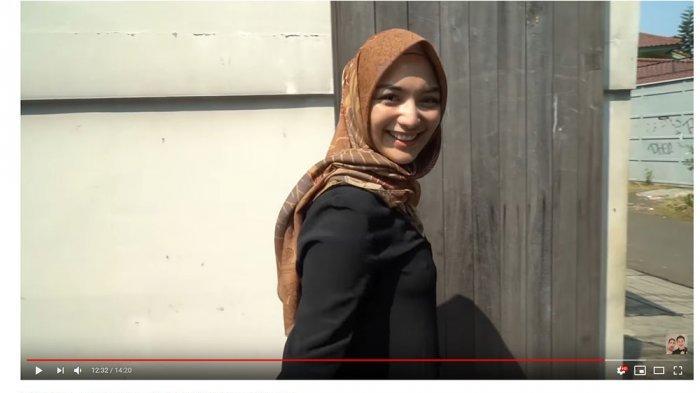 Citra Kirana Beri Respon Tak Terduga Namanya Masuk Diary Baim Wong, Suami Paula Verhoeven: Aduh