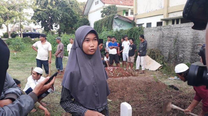 Citra Selamat Tapi Ayahnya Sempat Hilang dan Ditemukan Tewas Akibat Tsunami Selat Sunda