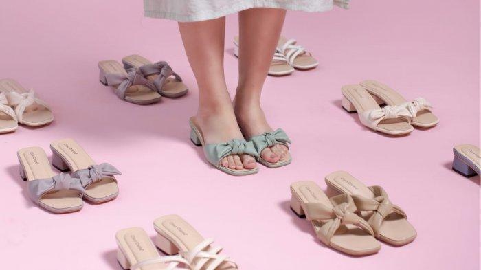 Bangga Buatan Dalam Negeri, Sepatu Cleo Cletta Hadirkan Kebutuhan Fashion Wanita