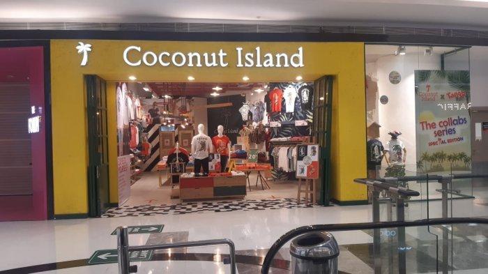 Kolaborasi Kreatif Coconut Island dan Wafer Tango: Sebuah Inovasi di Tengah Pandemi Covid-19