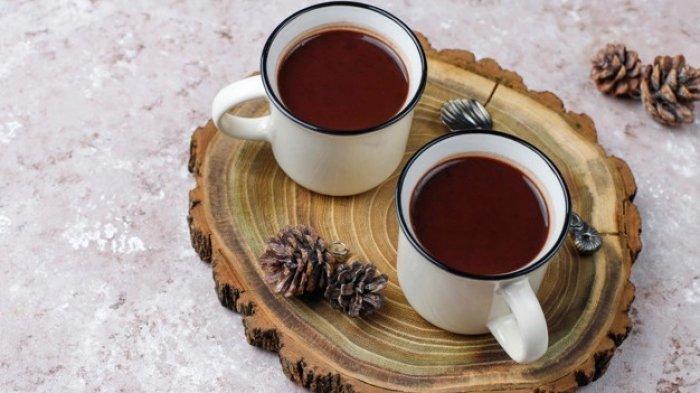 Teh Susu Cokelat Hazelnut Dipesan Setiap 10 Detik di Layanan Pesan Antar