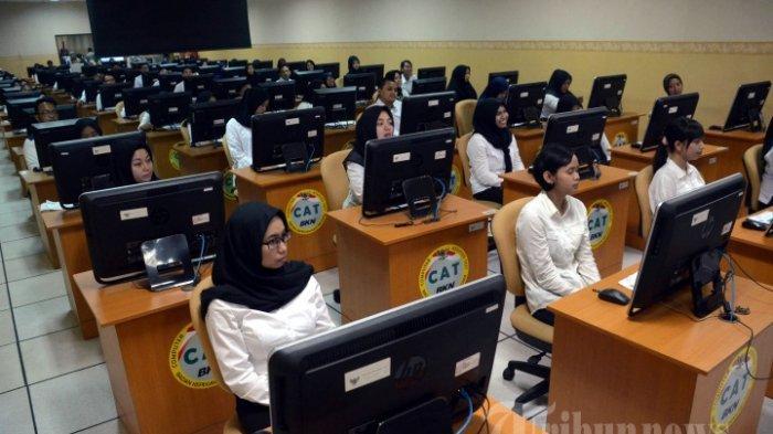 Pengumuman Tes SKD CPNS 2019 Bakal Dilaksanakan Akhir Pekan Ini, Begini Tahapan BKN Lakukan Seleksi