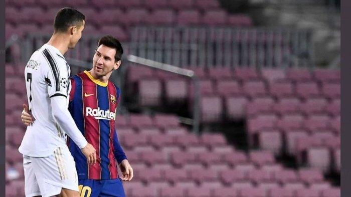 Hasil dan Klasemen Liga Champions: Barcelona Kalah dari Juventus, Manchester United Turun Kasta