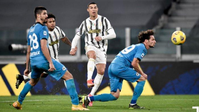 Klasemen Liga Italia: Juventus Kini Tempel AC Milan