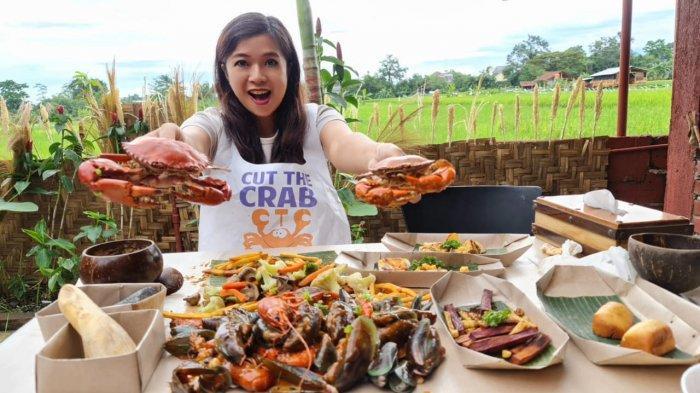 10 Tahun Eksis, Cut The Crab Nation Wide di Beberapa Kota di Indonesia