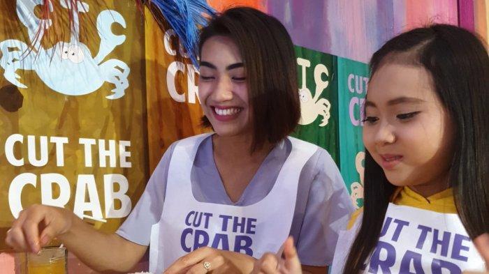 Cut The Crab, Resto Mukbang Seafood Pertama di Indonesia Favorit Turis Mancanegara Buka di Malang