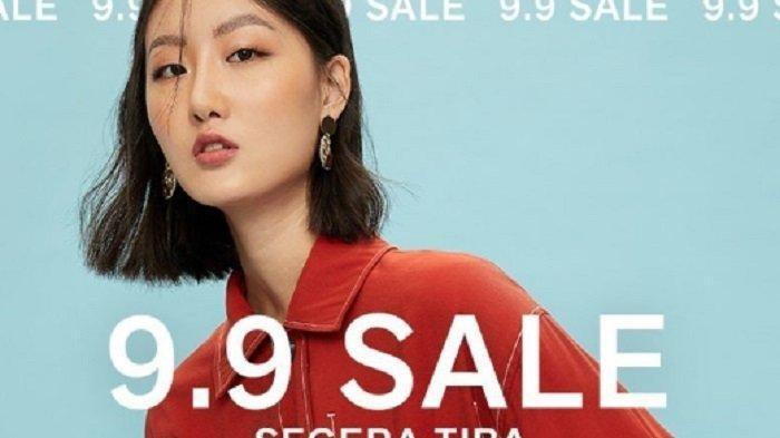Diskon 9 9 September 2019 Daftar Promo Shopee Hingga Lazada Khusus Hanya Hari Ini Tribun Jakarta