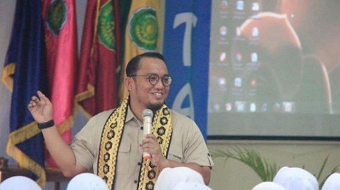 Kerap Kritik Jokowi, Ini Reaksi Dahnil Anzar saat Ditanya Rencananya untuk KPK Andai Jadi Presiden