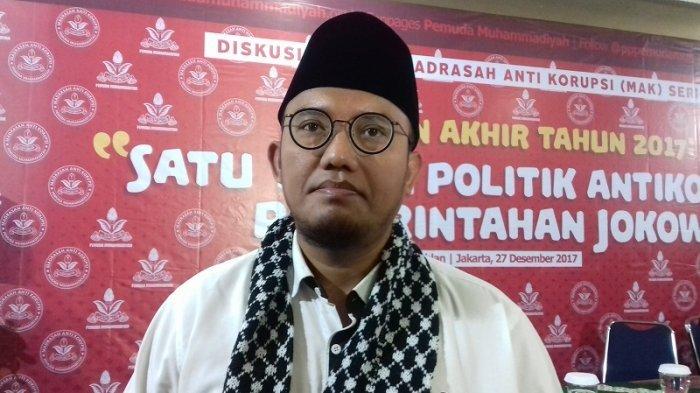 Moeldoko Nilai Habib Rizieq Shihab Bisa Pulang Sendiri, Dahnil Anzar: Naif, Ada Portal yang Terkunci