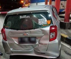 Polisi Kantongi Identitas Rampok Truk di Tol Jakarta-Merak Gara-gara Jejak yang Ditinggal Korban