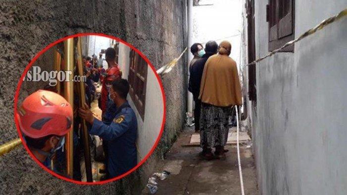 Rumah Tangga Ribut Setelah Rahasia Dibongkar Guru Ngaji, Jadi Alasan PelakuKeji Habisi Korban