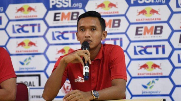 Punya Modal Bagus, Dany Saputra Optimis Bawa Persija Jakarta ke Babak 8 Besar Piala Indonesia