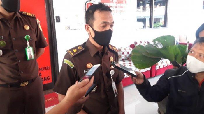 Penyelundup 212 Kilogram Sabu Jaringan Internasional di Tangerang Dituntut Hukuman Mati
