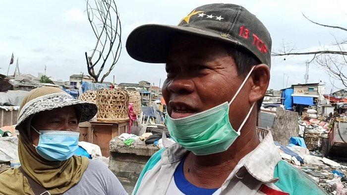 Mensos Risma Pindahkan Pemulung Kalibaru ke Bekasi, Darimin: Mau Asal Anak Saya Juga Dikasih Kerjaan