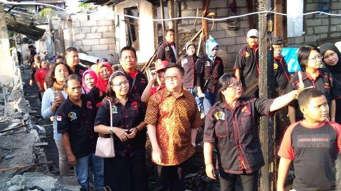 Darmadi Durianto Hadir di Cap Go Meh Krendang untuk Melestarikan Budaya Bangsa