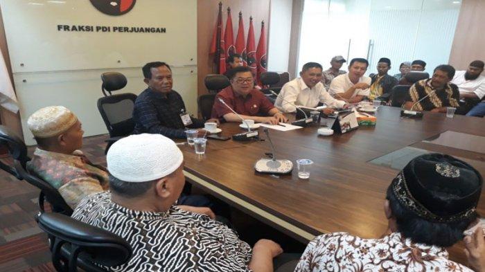 Soal Wacana Perombakan BUMN, Anggota Fraksi PDIP Ingatkan Cost and Benefit