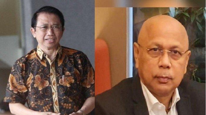 Respons Mengejutkan Marzuki Alie dan Darmizal Usai Dipecat AHY dari Demokrat:Rekayasa Semua dari Dia