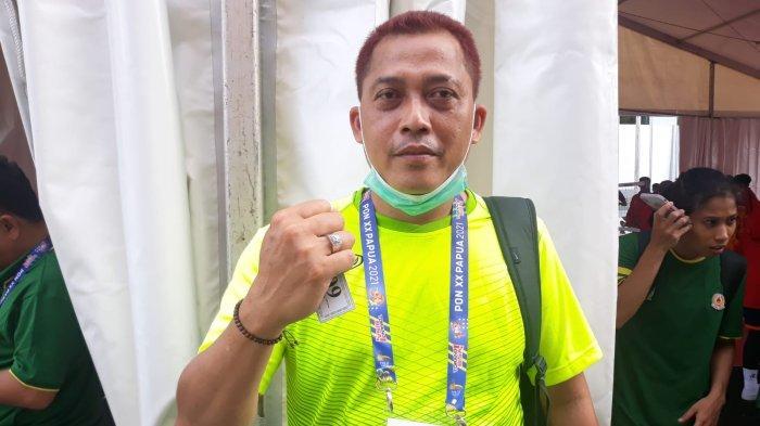 Putra & Putri Jawa Timur Masuk Final Sepak Takraw PON Papua, Pelatih: Tradisi Kami Selalu Raih Emas