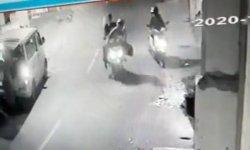 Polsek Ciracas Ringkus Komplotan Jambret Handphone Personel Kowal yang Beraksi di Cibubur