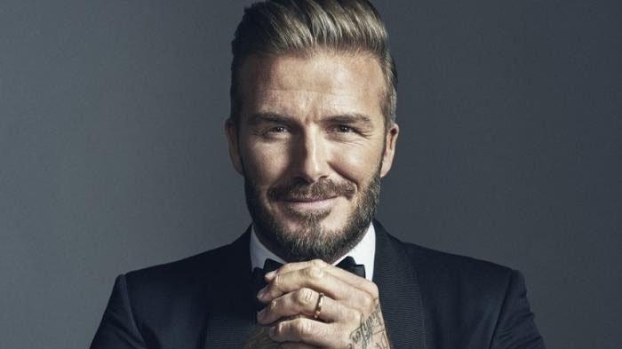 Inggris Taklukkan Swedia, David Beckham Menang Taruhan, Ini yang Harus Dilakukan Ibrahimovic