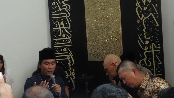 Bukan Soal Pernikahan, Deddy Corbuzier Ceritakan Intensif Pelajari Islam 8 Bulan Terakhir