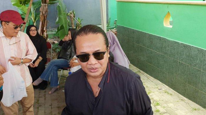 Tak Menyangka Dian PP Idap Leukemia Stadium Akhir, Deddy Dhukun: Dia Tambah Stres di Rumah Sakit