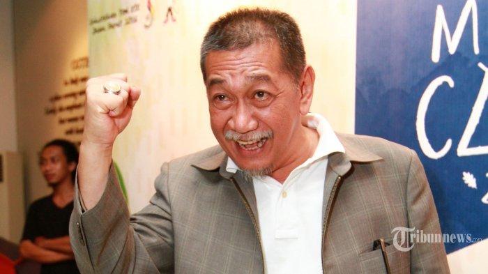 Sosok Ini di Balik Gabungnya Deddy Mizwar ke Partai Gelora Indonesia