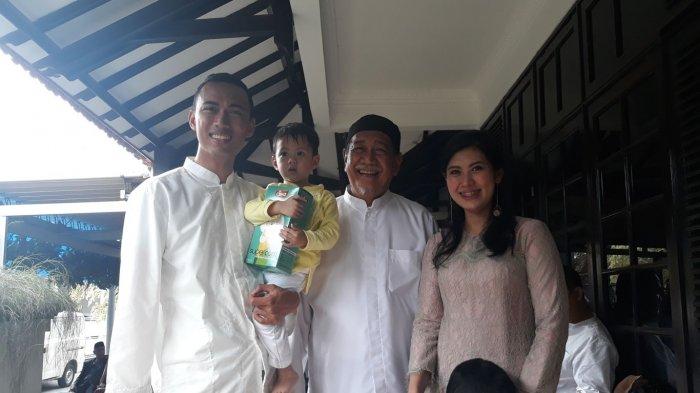 Setelah Lima Tahun, Deddy Mizwar Akhirnya Rayakan Lebaran Hari Pertama di Bekasi