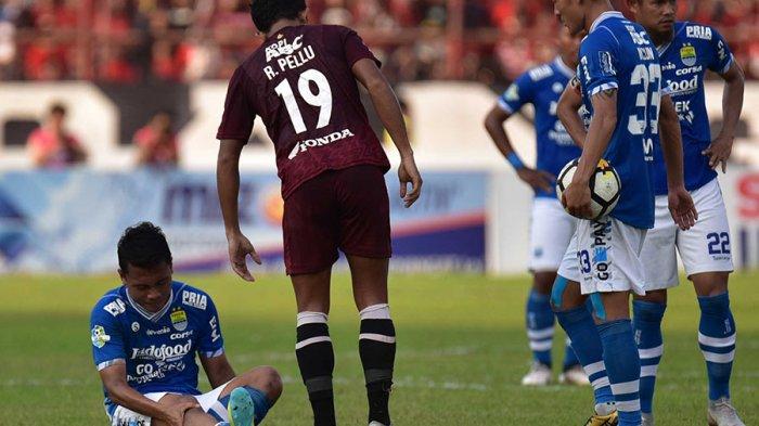 Permasalahan Persib: Umuh Khawatir Mario Gomez Dapat Sanksi Komdis PSSI, Dedi Kusnandar Cedera