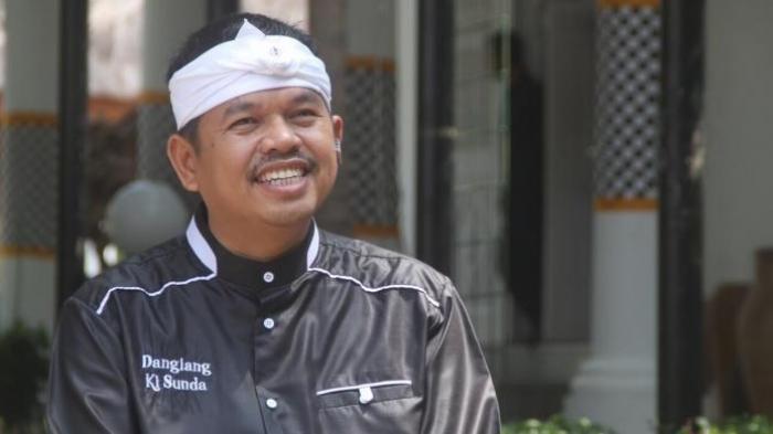 Beralih Dukungan dari Prabowo ke Jokowi, Dedi Mulyadi: Kalau Dirasa Enak Kenapa Harus Diganti?