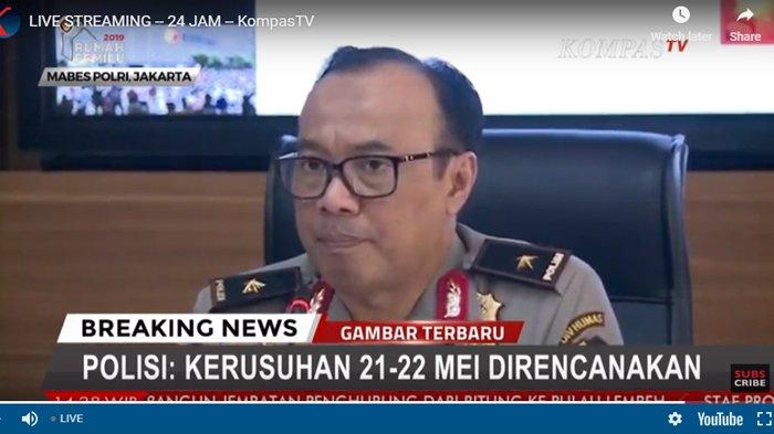 10 Brimob Keroyok Warga Kampung Bali di Aksi 22 Mei, Polisi Bongkar Pemicunya: Komandannya Dipanah