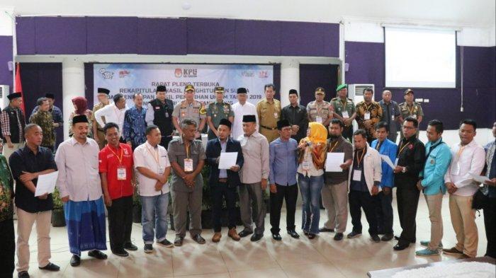 Bupati Tangerang Sebut Tidak Ada Kecurangan Pemilu 2019 di Kabupaten Tangerang