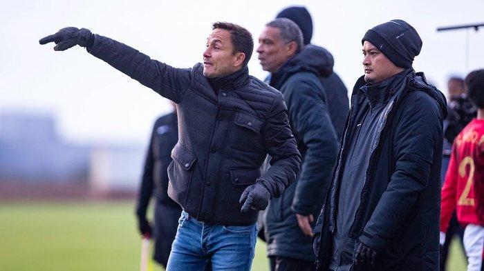 Terlibat dalam Proses Transfer Bagus Kahfi ke FC Utrecht, Legenda Chelsea: Saya Tidak Butuh Uang