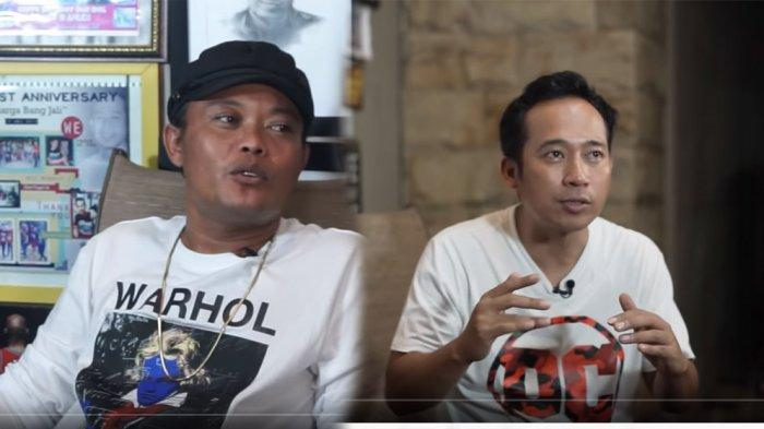 Sule Ngaku Pernah Disuruh Sang Ayah Merokok Ketika SD, Denny Cagur Kaget Dengar Alasannya: Unik Ya