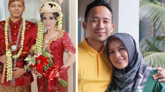 Putri Jamila Pamer Foto 'Nikah' Bersama Ariel Noah, Reaksi Istri Denny Cagur Tuai Tawa Feni Rose