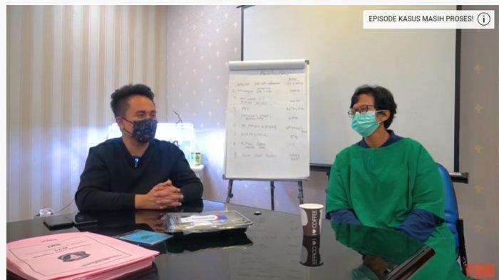 Gali Kubur Korban Diracun, Cerita dr Hastry Lihat Mata Jenazah Melotot & Sempat Datang Lewat Mimpi