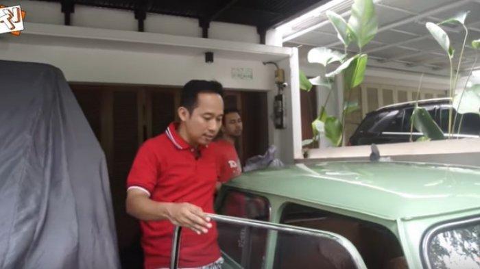 Ditawari Mini Cooper Raffi Ahmad Rp 1 M, Denny Cagur Heran Lihat Benda Ini: Baru Tahu Seumur Hidup!