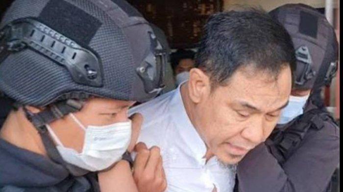 Polisi Masih Kembangkan Keterlibatan Munarman dalam Aksi Terorisme