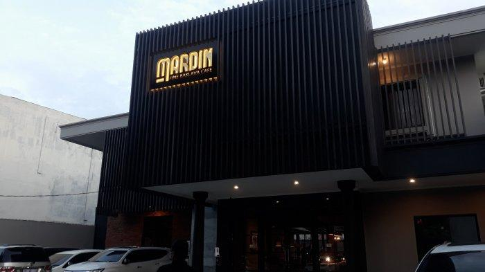 Kafe Baklava Mardin Pertama Hadir di Kemang: Buka saat Pandemi Jadi Langganan Para Dubes