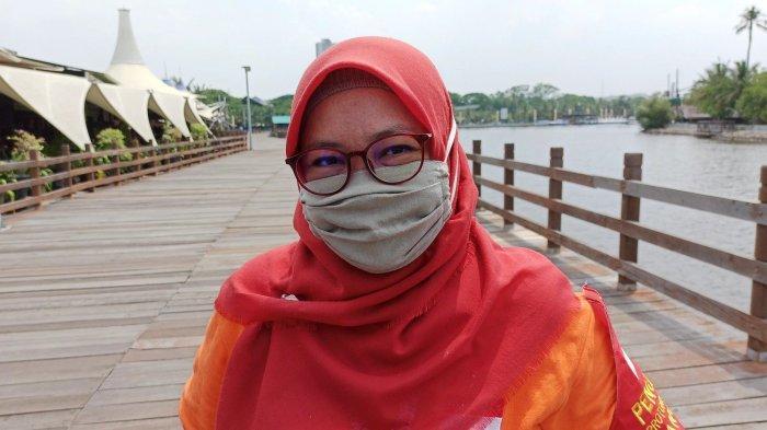 40 Petugas Awasi Protokol Kesehatan Selama Libur Cuti Bersama di Taman Impian Jaya Ancol
