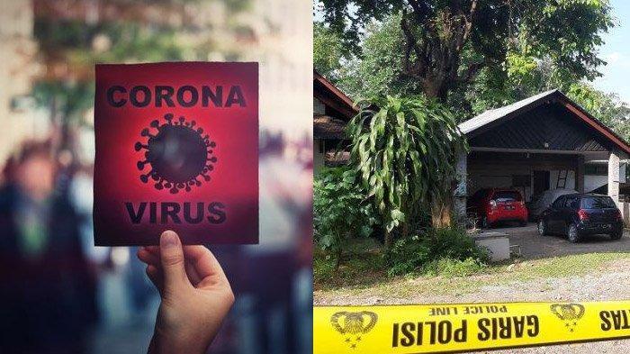2 Pasien Baru Tahu Positif Corona dari Pengumuman Jokowi, Istana Jelaskan Ini: Situasinya Tak Biasa