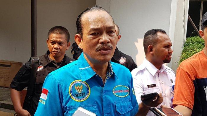 BNN Bongkar Penyelundupan Ekstasi ke Dalam Bungkus Kopi, Oleh Sipir Lapas Krobokan Bali