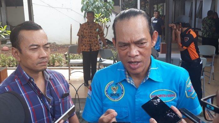 BNN: 80 Persen Pengedar Narkoba di Indonesia Merupakan Residivis
