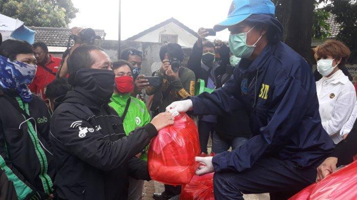 Pandemi Covid-19, Gembong Narkoba Alihkan Pengiriman Aplikasi via Online