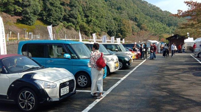 Love-Local, Cara Daihatsu Manjakan Customer Mereka di Jepang secara Kekeluargaan