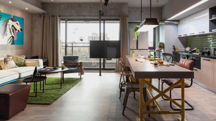 Intip Tips & Trik Agar Rumah Tampak Luas dan Rapi