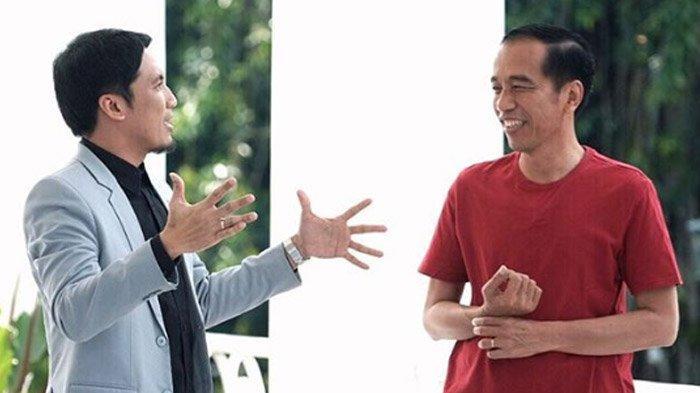 Desta Dibully Dituding Dukung Omnibus Law, Sang Presenter Beri Penjelasan: Heran Doyan Amat Berantem