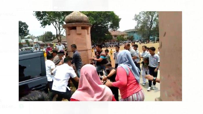 BREAKING NEWS Sidang Perdana Penusuk Eks Menko Polhukam Wiranto Digelar Hari Ini