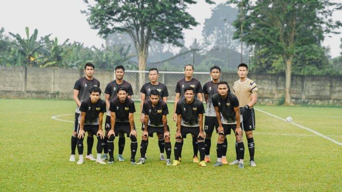 Dewa United FC foto tim
