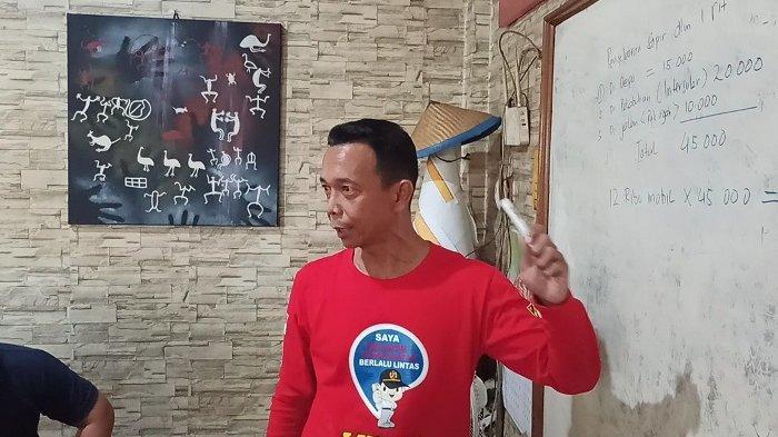 Rincian Rp16 Miliar Sebulan yang Dikantongi Pelaku Pungli dari Sopir Truk di Pelabuhan Tanjung Priok